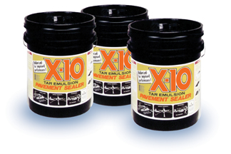 x-10 cans